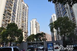 上城uptown小区图片