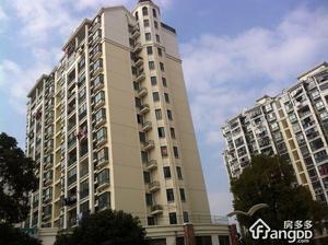 荣盛名邸(公寓)小区图片