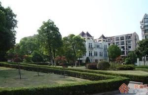 黄山始信苑小区图片