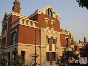 保利叶上海(别墅)小区图片