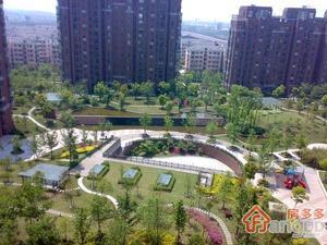 名嘉新苑小区图片