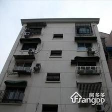 甘泉二村小区图片