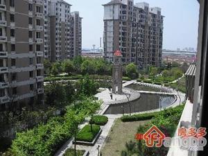 绿地康桥新苑小区图片