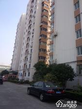 华菁公寓小区图片
