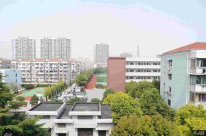 梅陇十村小区图片
