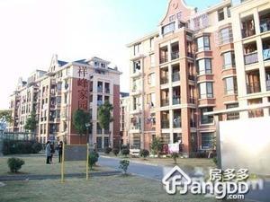 祥峰家园小区图片