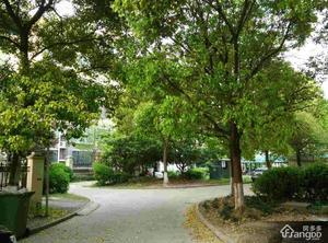 春港丽园小区图片