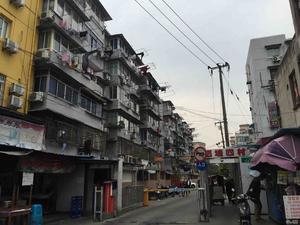 泗塘四村小区图片