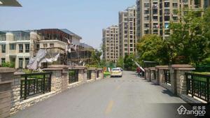 名仕豪庭(公寓)小区图片