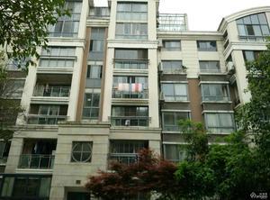 徐汇新城(公寓)小区图片