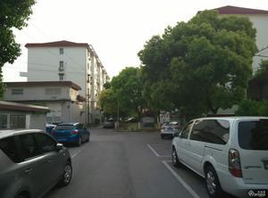 牡丹公寓小区图片