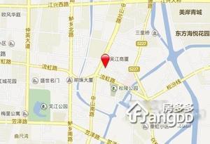 万亚广场小区图片
