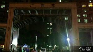 君莲新城广润苑小区图片