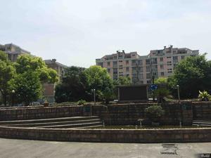 复星新苑小区图片