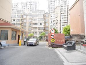 大华锦绣华城一街区小区图片