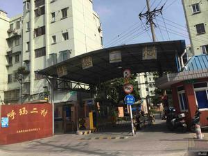 呼玛二村小区图片