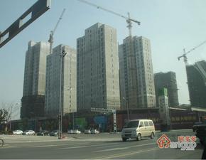 朗诗东吴绿郡小区图片