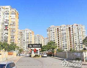爱博五村小区图片