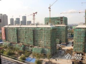 新城香溢璟庭一期小区图片