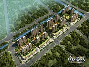 中锐姑苏尚城小区图片