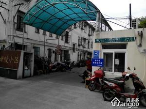 甘泉三村小区图片