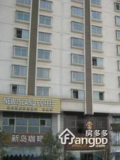 荣盛青年公寓小区图片