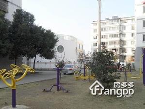 长江花园小区图片