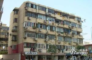 龙南四村小区图片