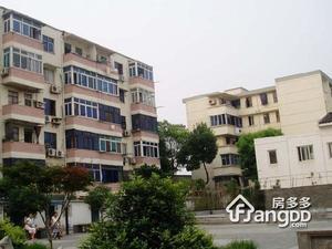 新庄新村小区图片
