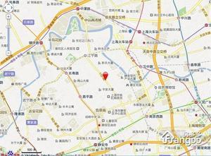 江宁路772号小区图片