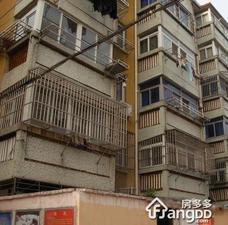 新庄二村小区图片