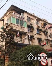 曹杨二村小区图片