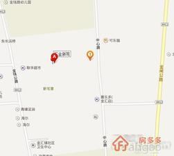 汇金新苑小区图片