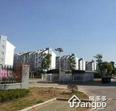练民新村小区图片