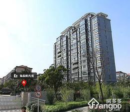 杨泰阳光苑小区图片