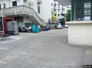 铁路新村(杨浦)小区图片