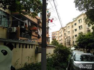 梅陇三村小区图片