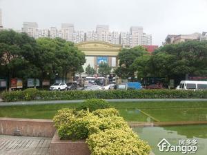 上南花苑三期小区图片