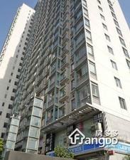 圣天地酒店式公寓小区图片