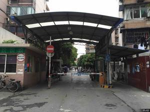 呼玛一村小区图片