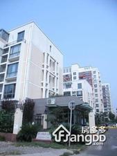 浦江世博家园九街坊小区图片