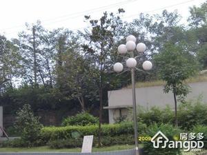 御景龙庭小区图片