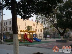 泾园二村小区图片