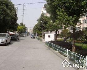 葑谊新村小区图片