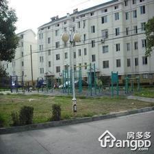 园东新村小区图片