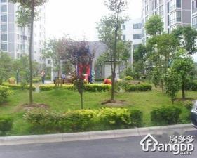 香江花园小区图片