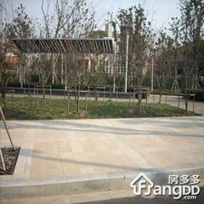 馨湖园小区图片