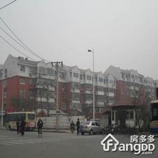 宏泰公寓小区图片