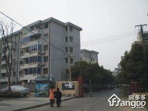 富特四村小区图片