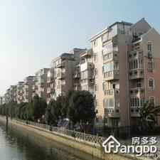 香榭假日山庄小区图片